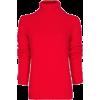 MANGO Cardigan Red - Veste -