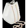 MANI HANDBAG - Hand bag -