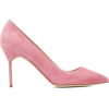 MANOLO BLAHNIK BB 90mm pumps - Classic shoes & Pumps -
