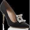 MANOLO BLAHNIK BORLAK - Classic shoes & Pumps - £745.00  ~ $980.25