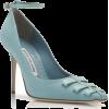 MANOLO BLAHNIK  LUPIKA - Scarpe classiche - £685.00  ~ 774.12€