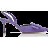 MANOLO BLAHNIK - Classic shoes & Pumps - £595.00  ~ $782.88