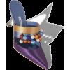 MANOLO BLAHNIK - 经典鞋 - £595.00  ~ ¥5,245.59