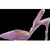 MANOLO BLAHNIK - Sapatos clássicos -