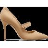 MANOLO BLAHNIK - Классическая обувь -