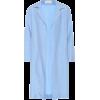 MANSUR GAVRIEL Linen coat - Jacket - coats -