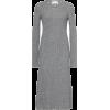MANSUR GAVRIEL cableknit sweater dress - Dresses -