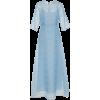 MANSUR GAVRIEL voile dress - Dresses -