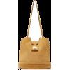 MANU ATELIER bag - Hand bag -