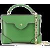 MANU ATELIER micro Bold top top handle b - Hand bag -