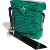 MANU Atelier - Poštarske torbe -