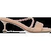 MARA & MINE Bunny mules - Sandals -
