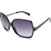 MARC BY MARC JACOBS SUNGLASSES MMJ 122/S 0N1O BLUE RUTHENIUM [Apparel] - Sunglasses - $64.97