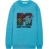 MARC JACOBS,Sweatshirts - Puloverji - $420.00  ~ 360.73€