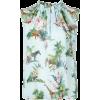 MARC CAIN floral print top - Tanks - $225.00