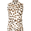 MARC CAIN leopard print top - Tanks -