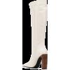 MARC ELLIS knee high boots - Buty wysokie -