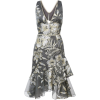 MARCHESA NOTTE - sukienki -