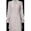 MARC JACOBS polka dot dress - Dresses -