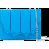 MARCO DE VINCENZO Petite Griffe bag - Bolsas com uma fivela - $1,130.00  ~ 970.54€