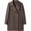 MARGARET HOWELL coat - Jacket - coats -