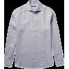 MARGARET HOWELL shirt - Shirts -