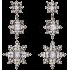 MARGARET JEWELS star earrings - Orecchine -
