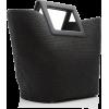 MARINA RAPHAEL straw bag - Hand bag -