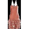 MARISSA WEBB dress - 连衣裙 -