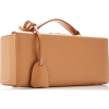 MARK CROSS mini leather bag - Bolsas pequenas -