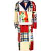 MARNI Printed Leather Duster Coat - Jacket - coats - 4,650.00€  ~ $5,414.00