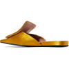 MARNI SatinSlippers - Sandals -
