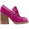 MARNI Velvet pumps  £442 - Uncategorized -