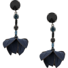 MARNI Leaf drop earrings - Brincos - $390.00  ~ 334.97€