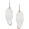 MARNI Leaf  earrings - Earrings - $250.00