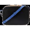 MARNI Leather crossbody bag - Hand bag -