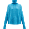 MARNI  Roll-neck mohair-blend sweater - Swetry -