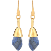 MARNI Stone drop earrings - Earrings -