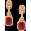 MARNI chunky drop earrings 648 € - Kolczyki -