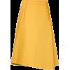 MARNI high-waisted flared skirt - Skirts -