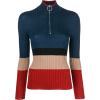 MARNI striped ribbed jumper - Pullovers -