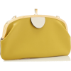 MARNI yellow bag - Clutch bags -