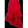 MARQUES' ALMEIDA, asymmetric skirt - Faldas -