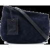 MARSÈLL asymmetric shoulder bag - Torby posłaniec - $470.00  ~ 403.68€