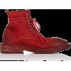 MARSÈLL boot - 靴子 -