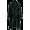 MARTIN GRANT Coat - Chaquetas -