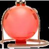 MARZOOK neon plexiglass bag - Torbice -