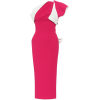 MATICEVSKI Atomised asymmetric dress - Dresses -