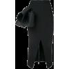 MATICEVSKI Cause ruffle skirt 1,718 € - スカート -
