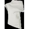 MATICEVSKI Halcyon Asymmetric top 867 € - 半袖シャツ・ブラウス -